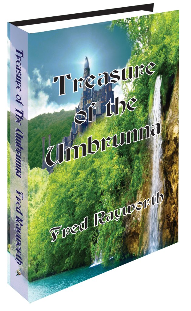 Treasure of the Umbrunna