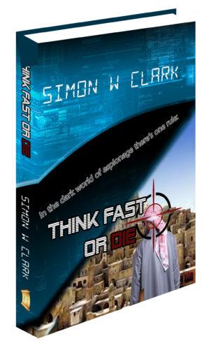 Simon W Clark