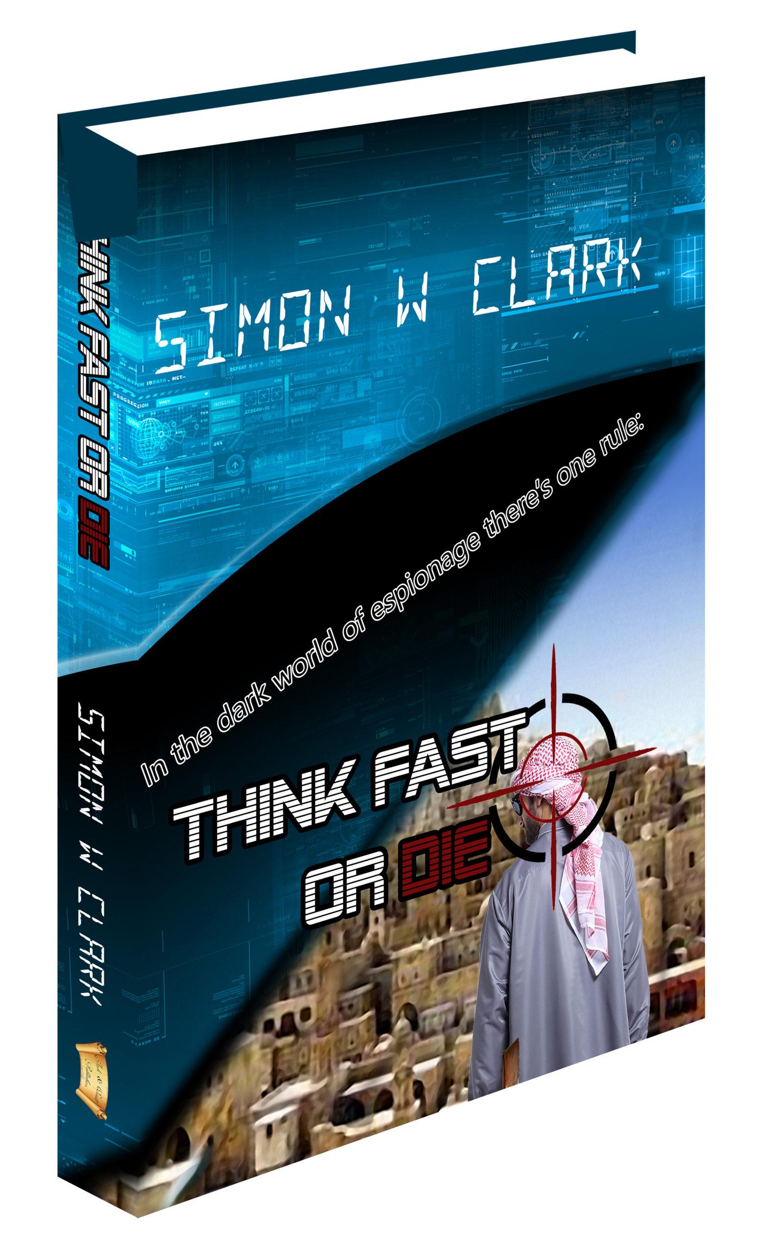 <B>Think Fast Or DIE <B />