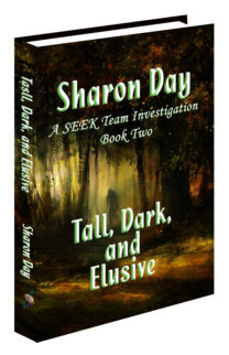 <B> Tall, Dark, and, and Elusive <B /> A SEEK Tean Investigation